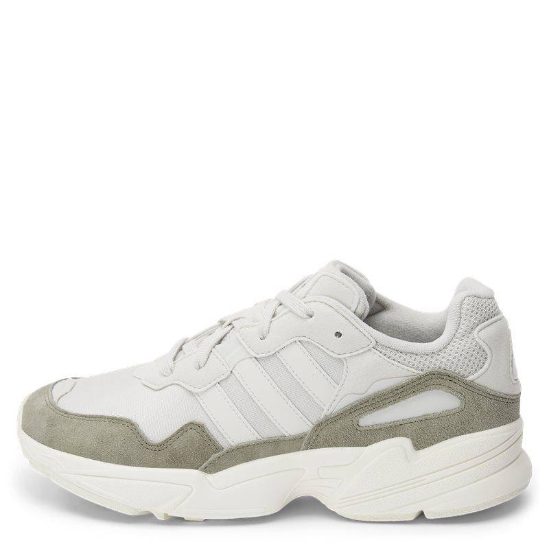 adidas originals Adidas originals yung-96 sko off white på quint.dk